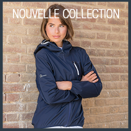 nouvelle collection padd